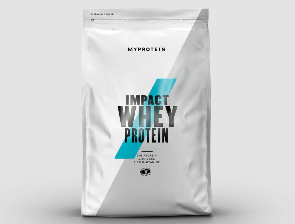 myprotein口味推薦