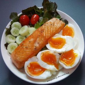 蛋白質攝取量